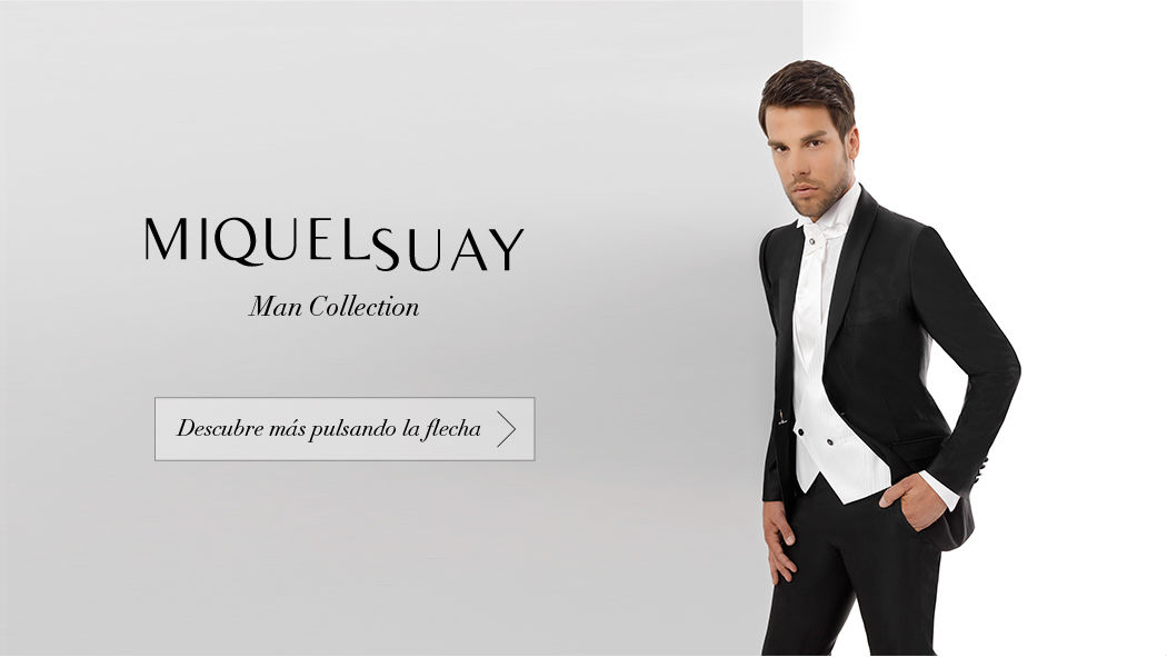 Miquel Suay - Novio Valencia