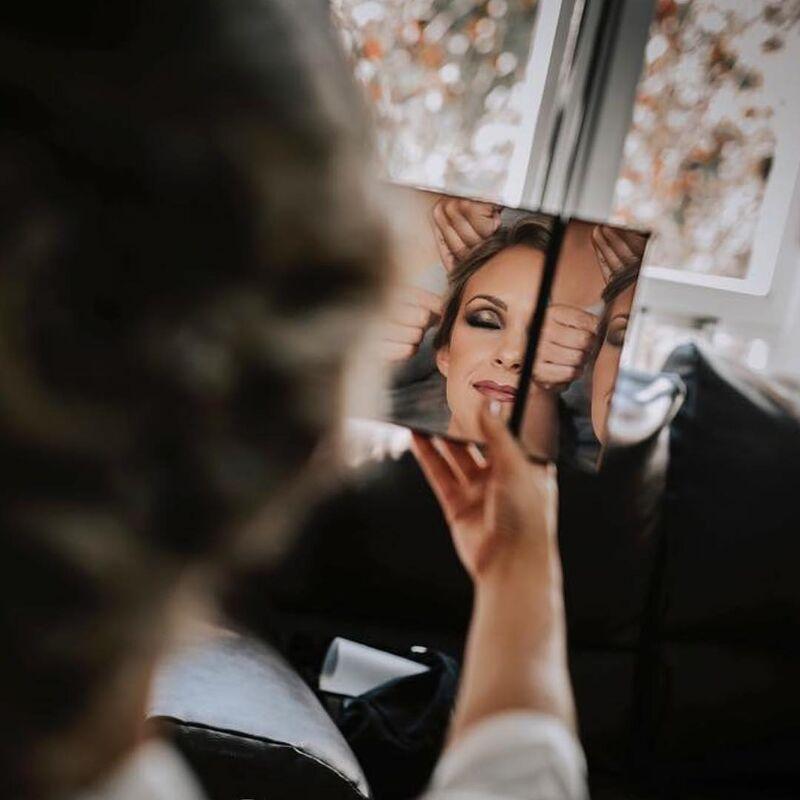 Natalia Álvarez Maquillaje Profesional