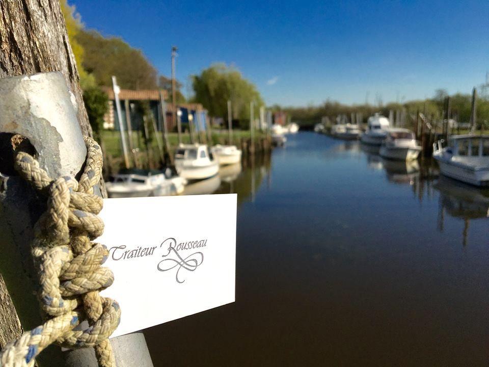 Prestation sur Le Bassin D'Arcachon