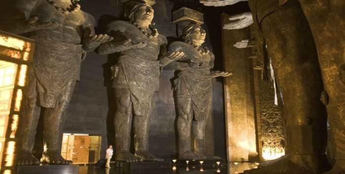 The Grand Mayan Los Cabos