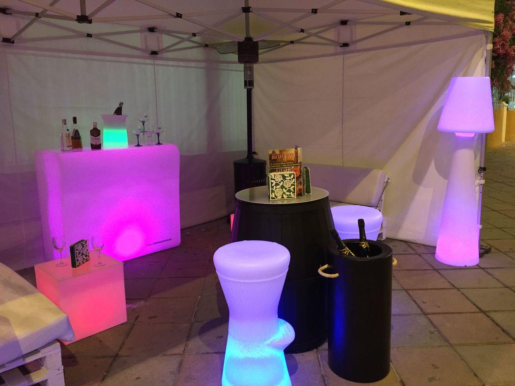 Eventos & Celebraciones Ruiz Hnos