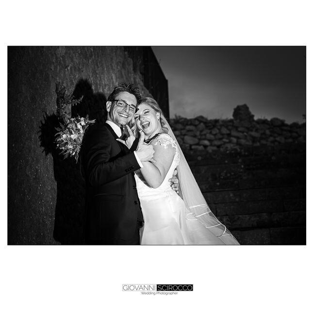 Giovanni Scirocco Wedding Photographer