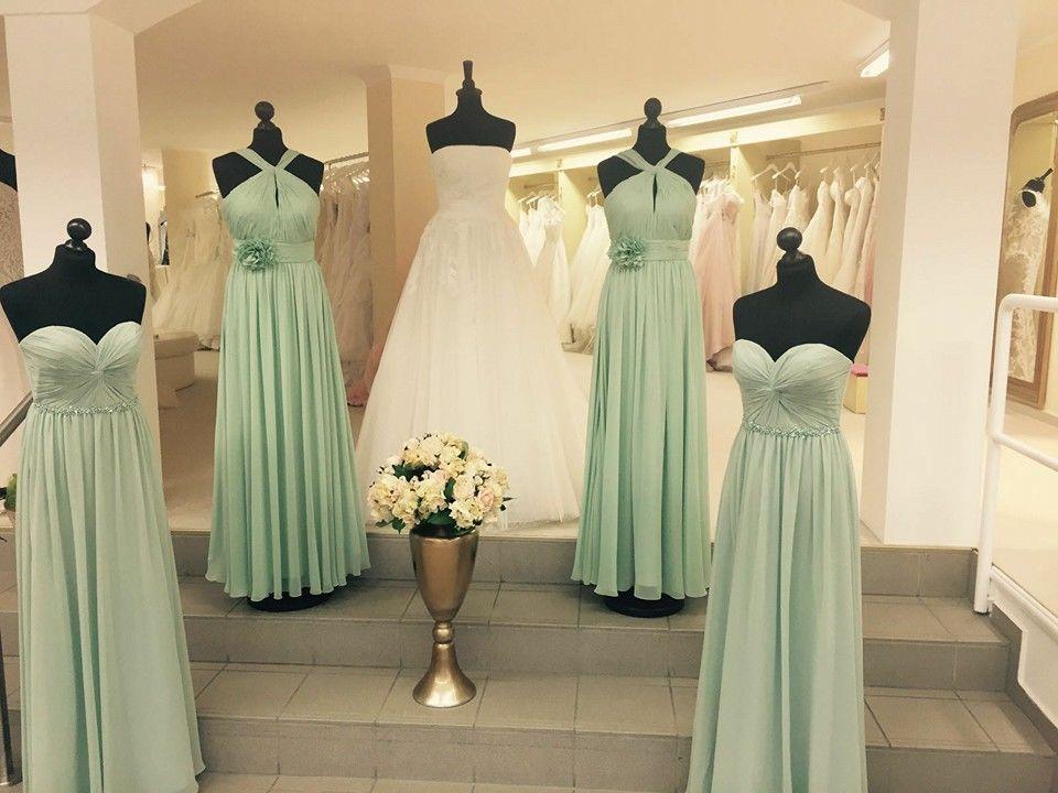 Weddingteam Brautmode