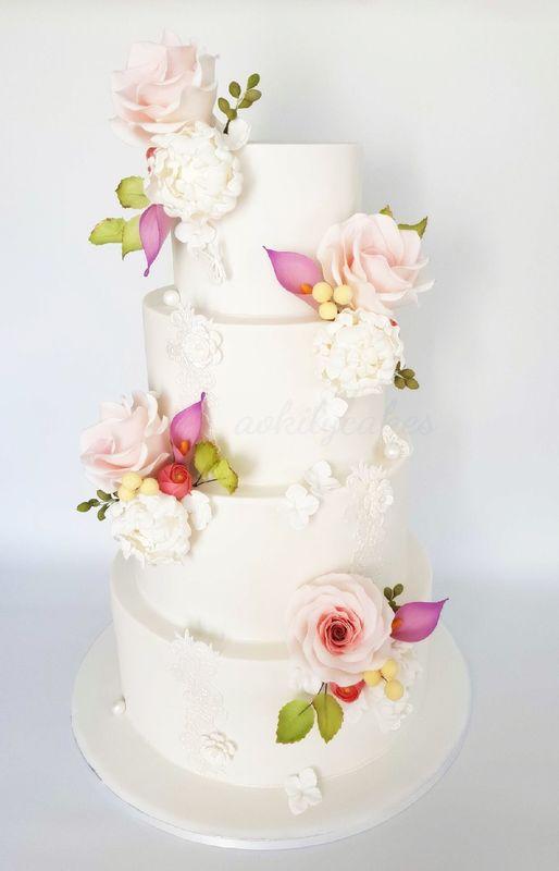 Aokily Cakes