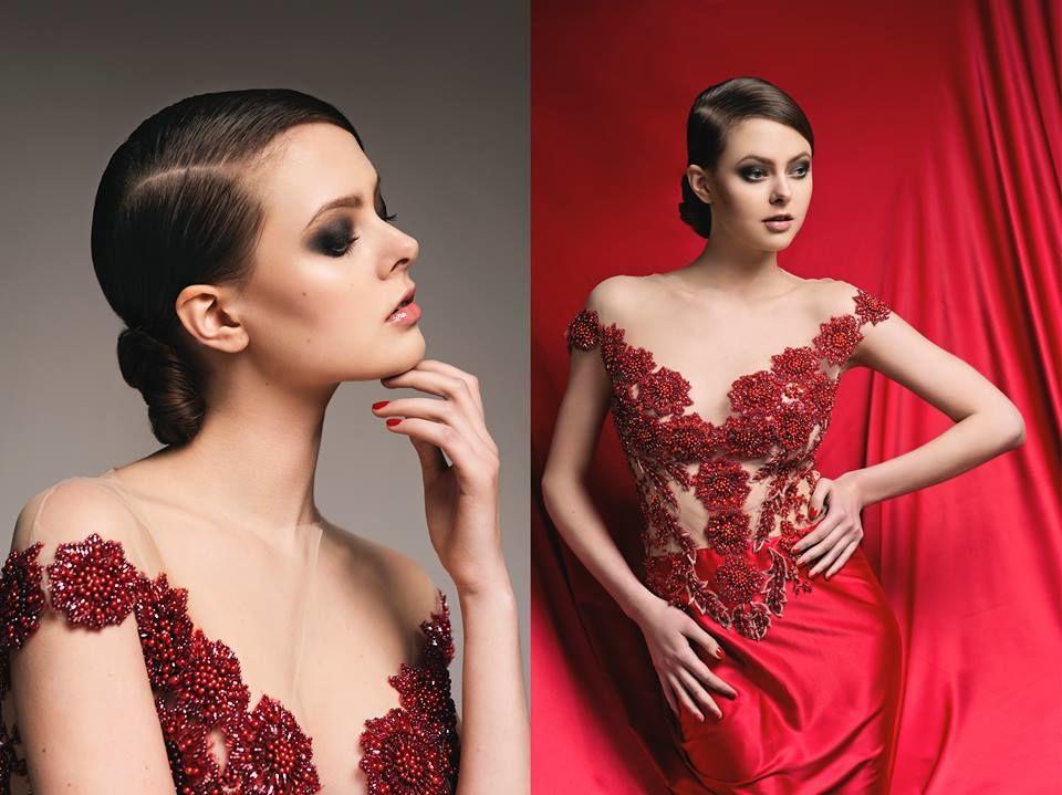 Pracownia mody damskiej Ostaszewska