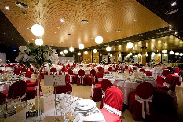 Hotel Spa Executive Sport Murcia