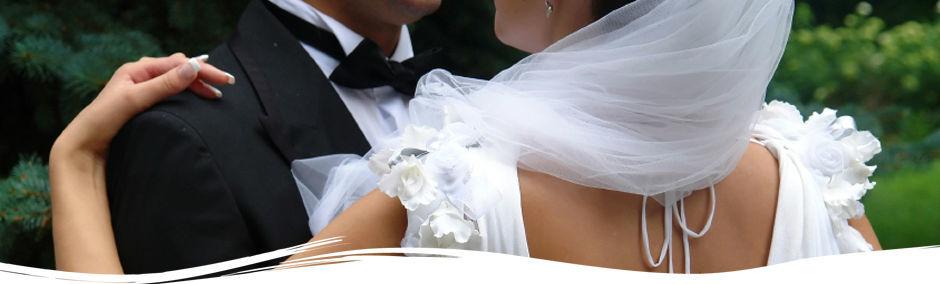 Beispiel: Brautpaar, Foto: Restaurant Schifflände.