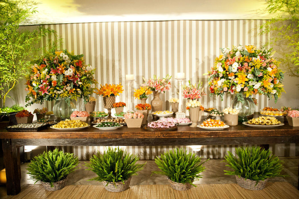 Arminda Antunes Decoração e Flores