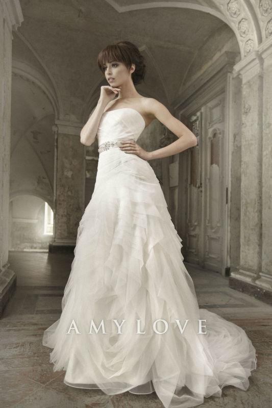 Figaro - Amy Love Bridal