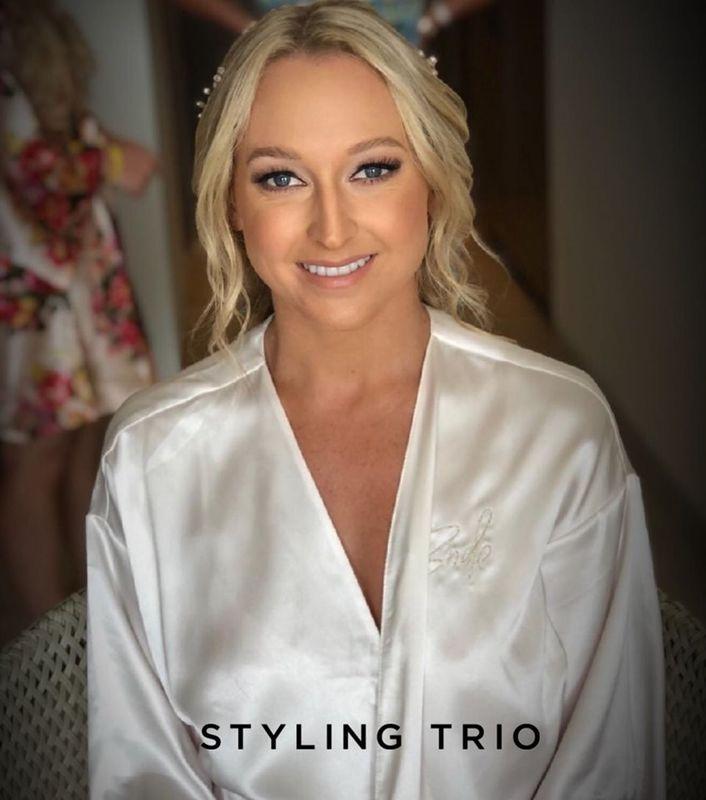 Styling Trio