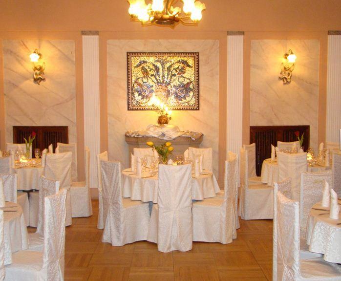 Restauracja Staropolska Soplicowo