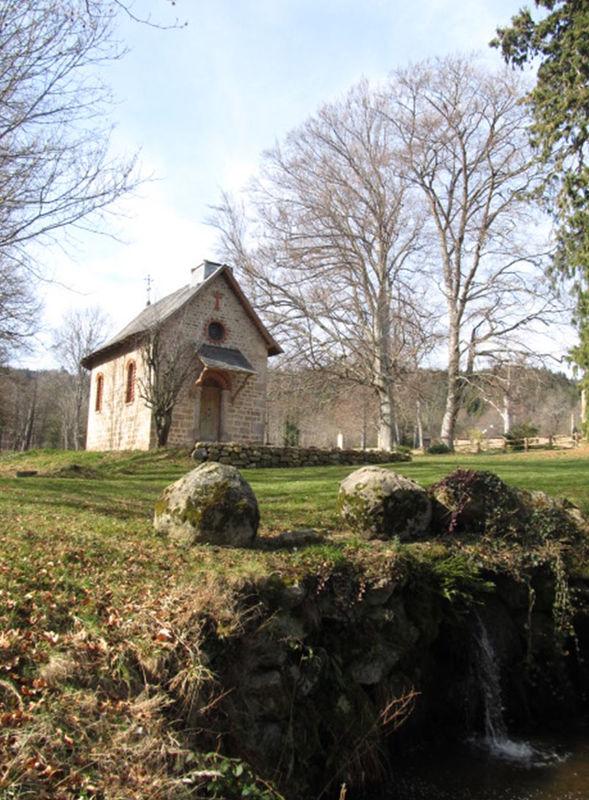 Domaine de Valinches
