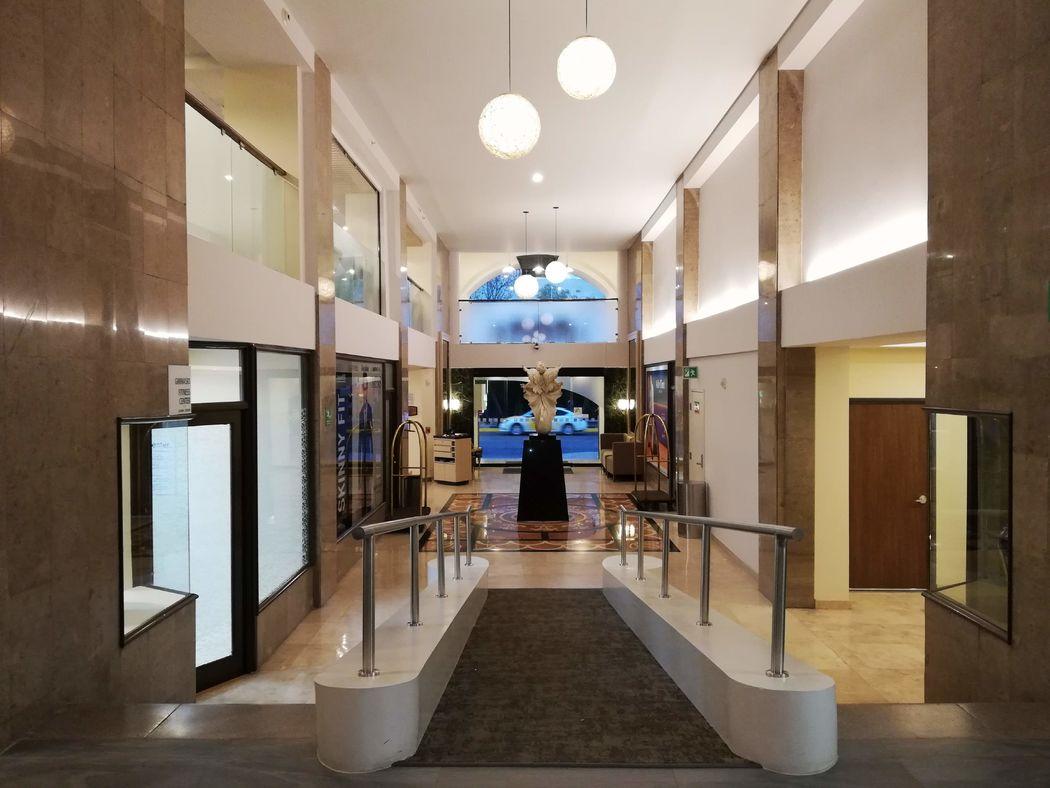 Holiday Inn Hotel & Suites Guadalajara Centro Histórico