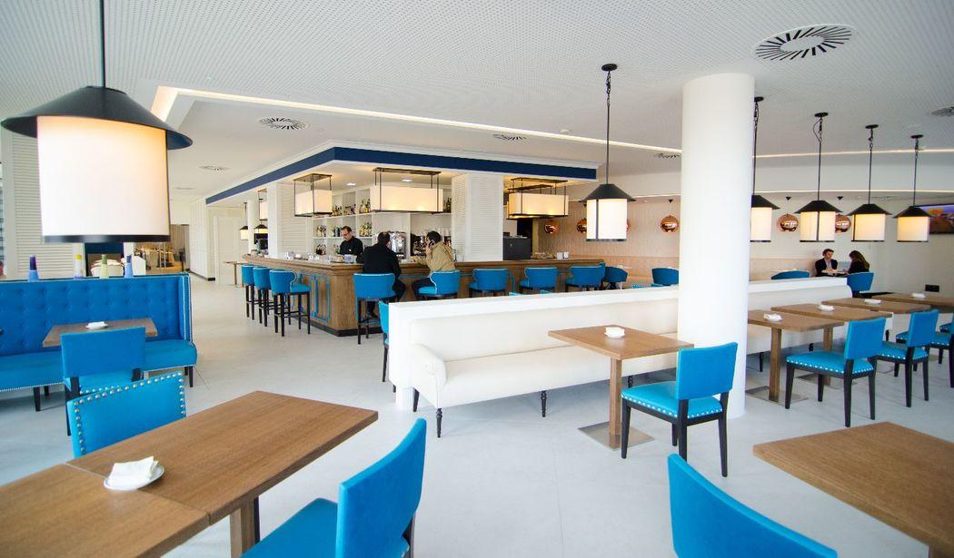 Cafetería