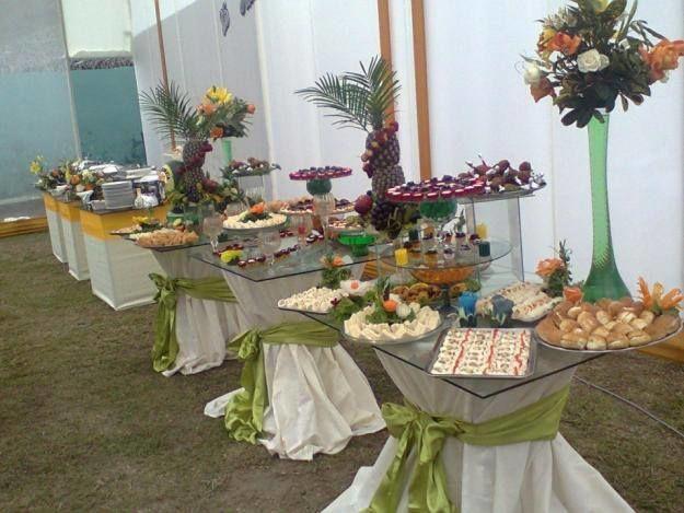 Tortas & Buffet M3tortas