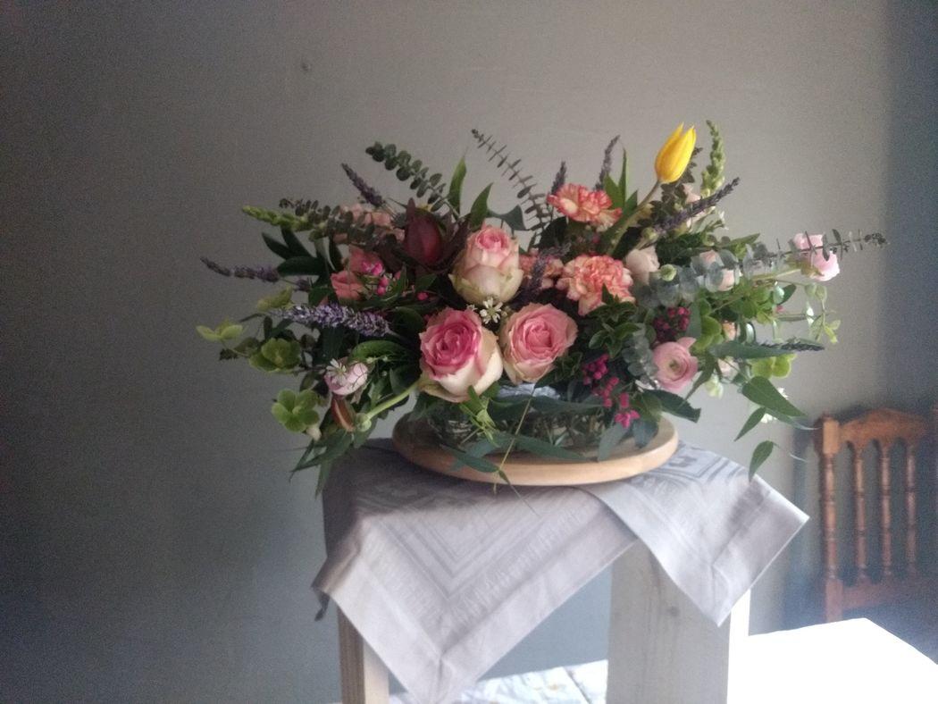 Magnolia Tienda de Flores