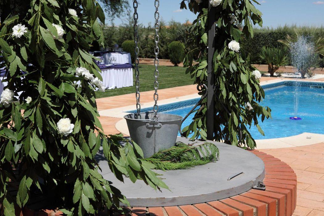 Hacienda Campo de Calatrava