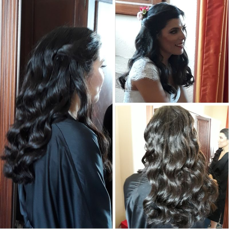 Hairsecrets by Susana Rodrigues Hairstylist
