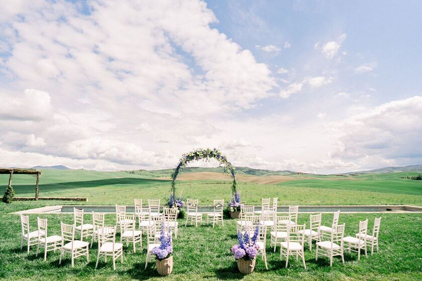 DolceVita Wedding