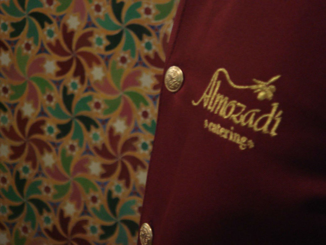 Almozadi Catering