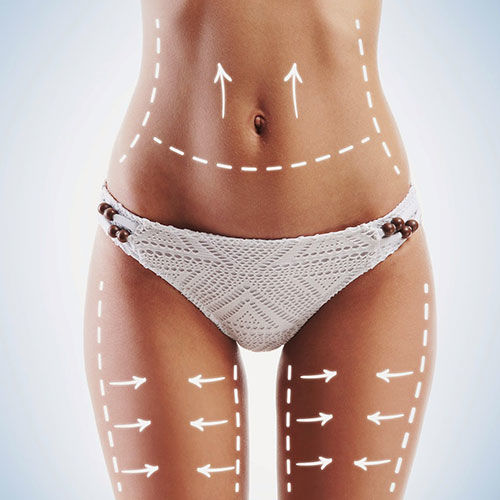 Clínica Saint Paul - Estética corporal