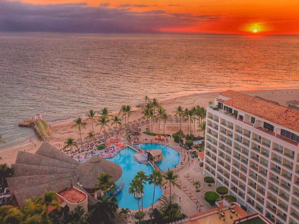 Sunscape Puerto Vallarta