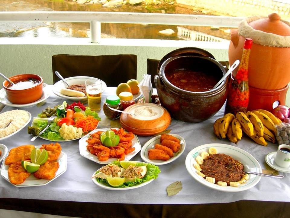 Restaurante Madalozo