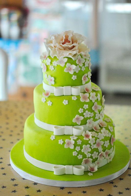 Cake Shop Ana Quevedo