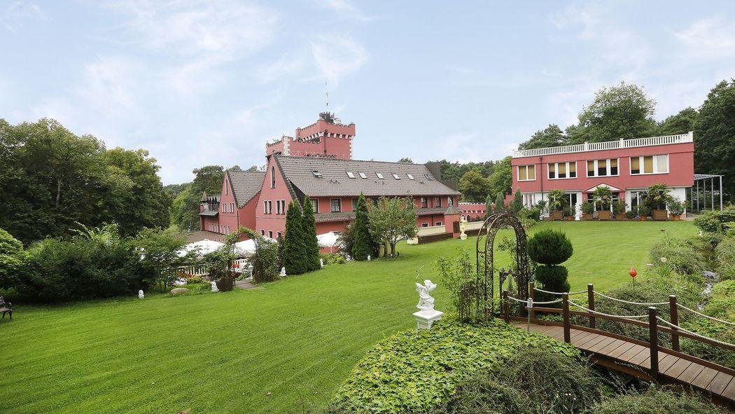 The Lakeside / das Burghotel zu Strausberg