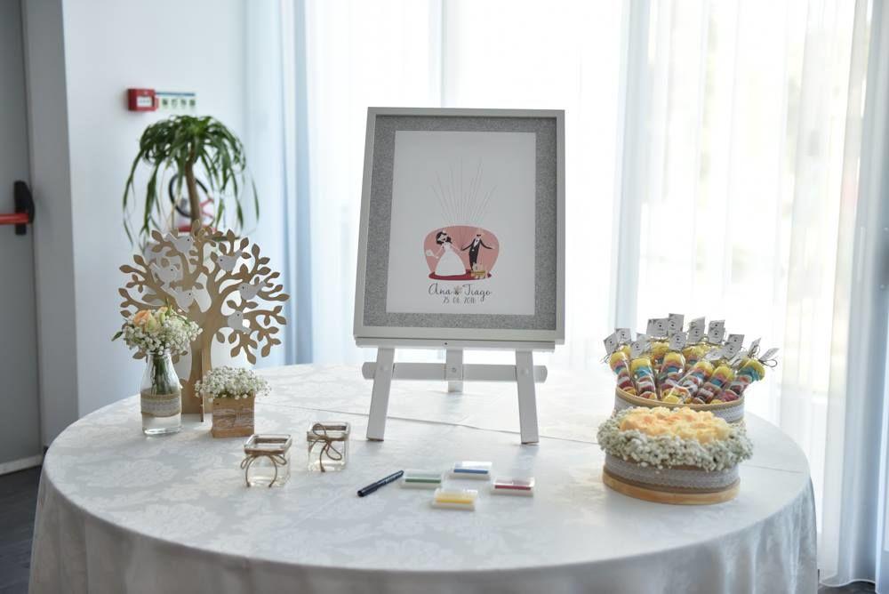 Guestbook Digitais - Wedding Lovers