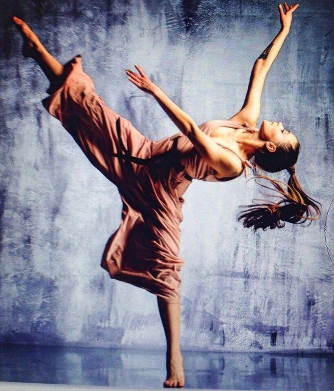 Студия танцев RaiSky