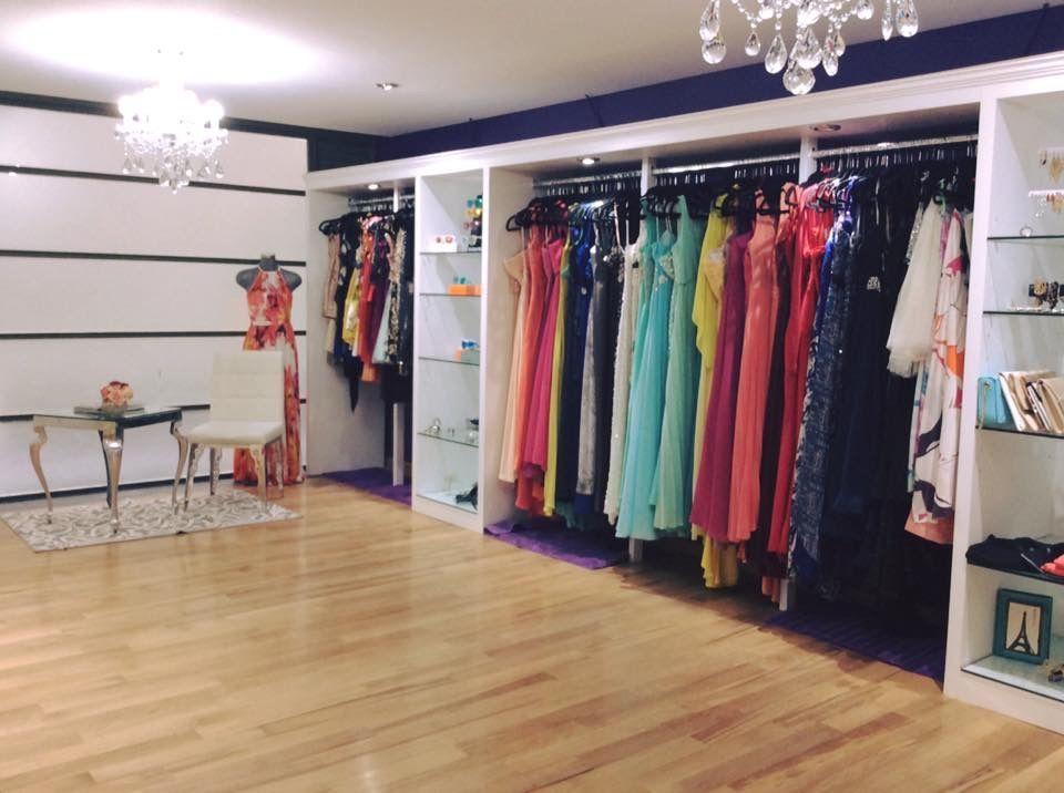 1 Night Stand-Renta de Vestidos
