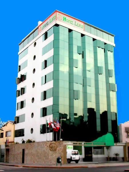 Hotel Lexus