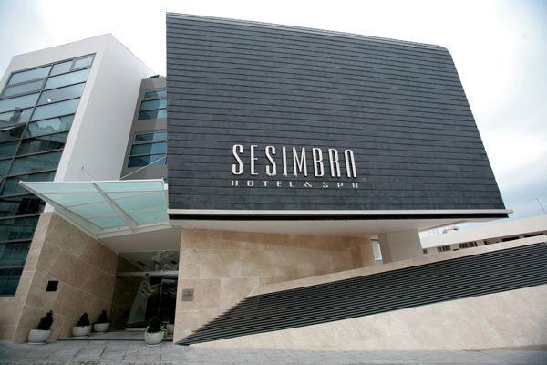 Foto: Sesimbra Hotel & Spa