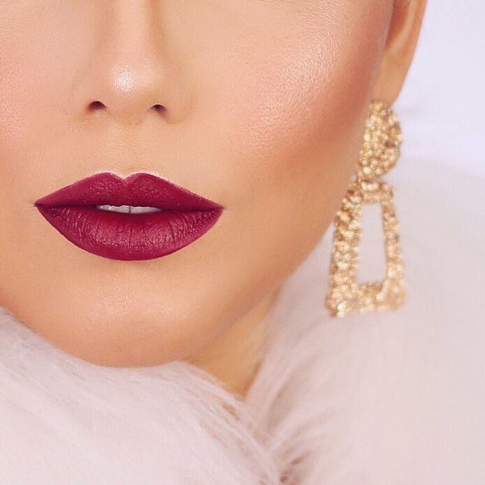Ana Paula - Makeup Artist