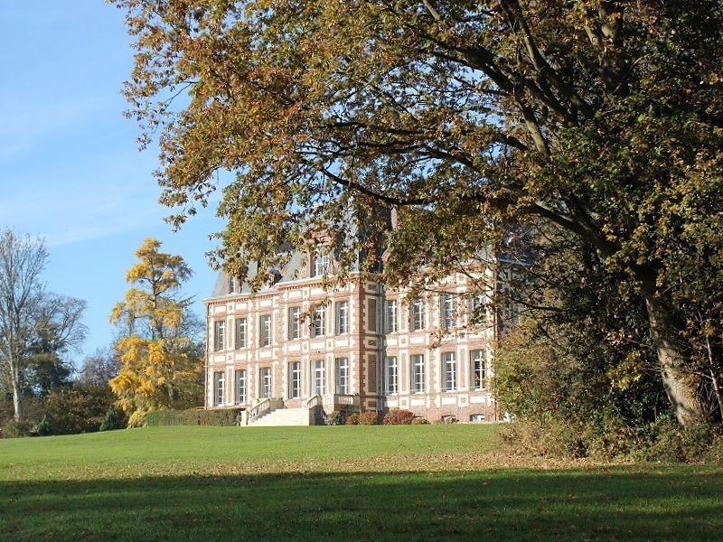 Château de Varengeville-sur-mer