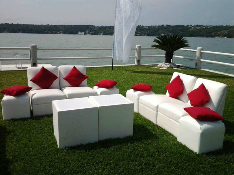 Concepto lounge