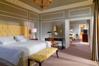 The Westin Excelsior Roma