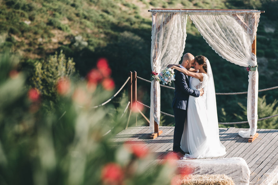 About Light Wedding Photography