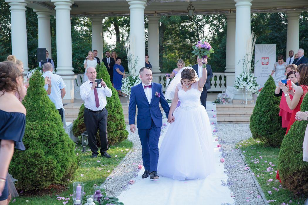 Chwile Ślubne