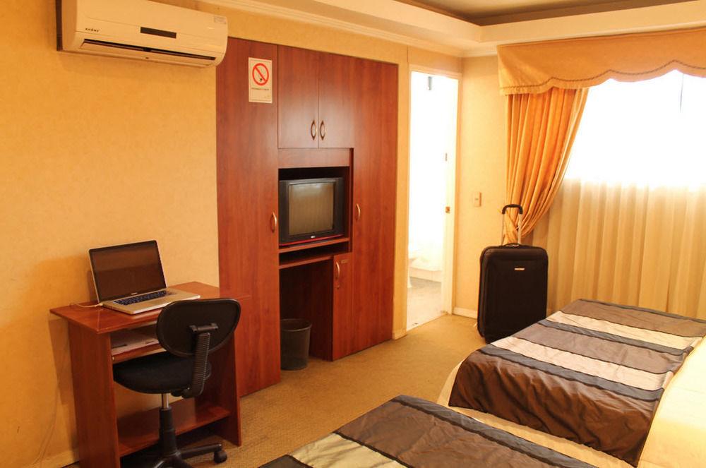 Hotel Capelli