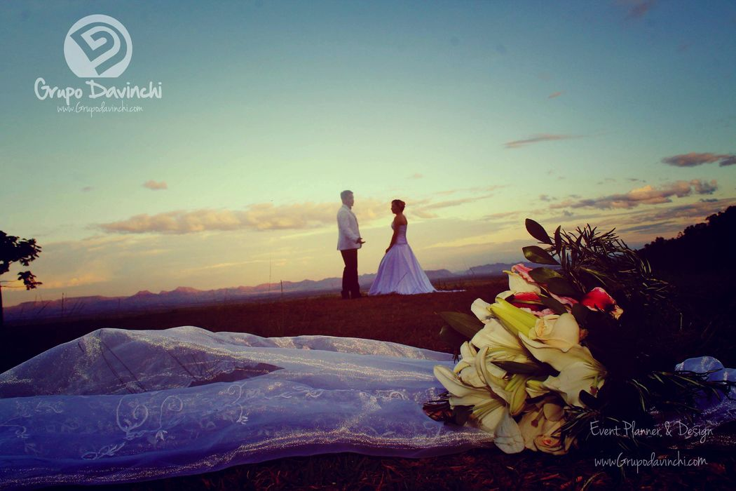 Wedding Planner - Grupo Davinchi