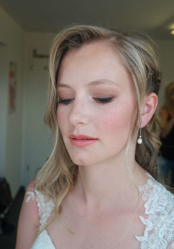 Marianne Makeup
