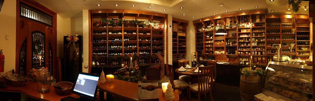Fornera Wine House