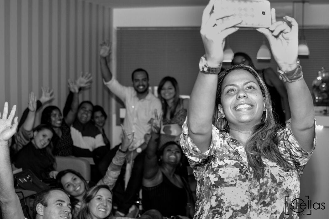 I Encontro de noivas Dicas e Noivas | Por Renata Vaamonde