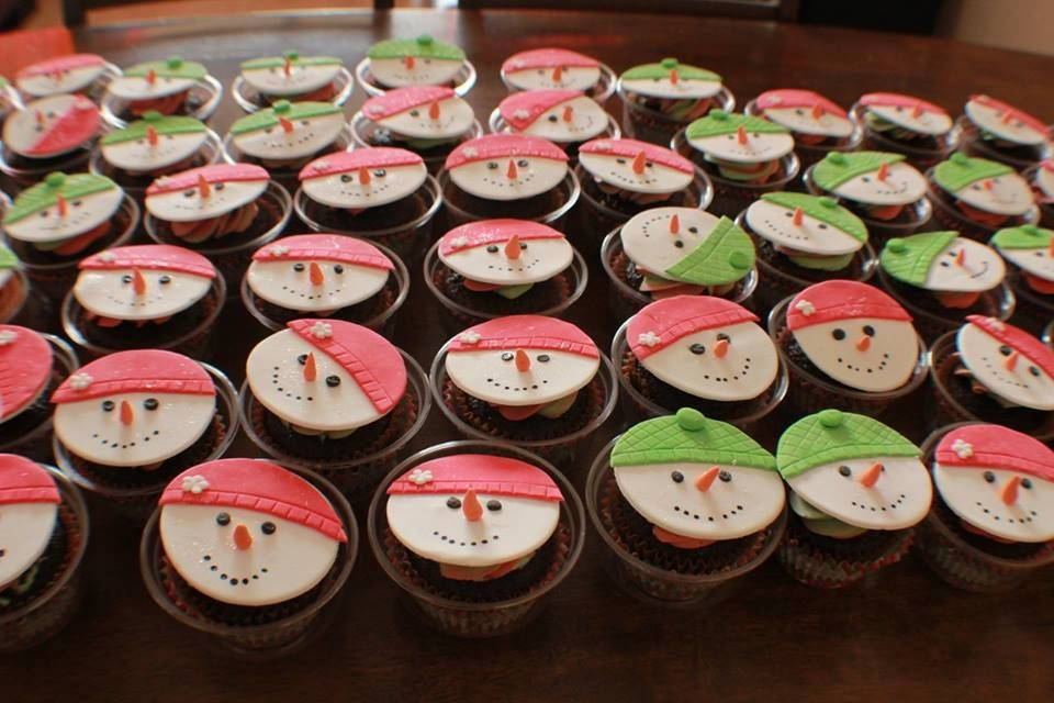 """Chu - Chu Tren """"Cupcake's Factory"""""""