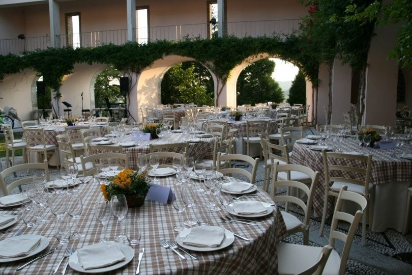 Villa Ottolenghi