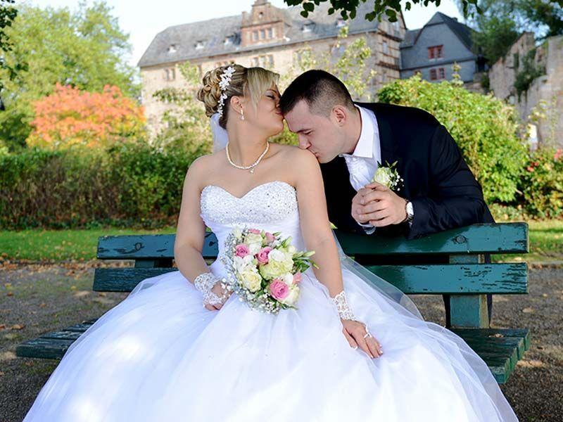 Wevid - Hochzeitsvideos