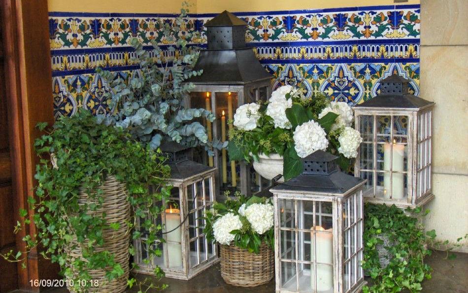 El invernadero Oviedo