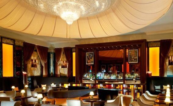 Hotel Principe di Savoia